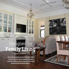 Hunter Lifestyle Magazine 76 - Designed For Family Living